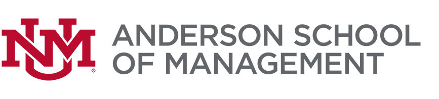 Anderson School of Management Logo