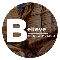 Believe in New Mexico