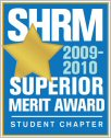 SHRM Superior Merit Award