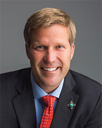 Albuquerque Mayor Tim Keller