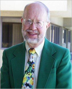 Dr. Ken Baker