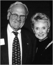 jack and Donna Rust