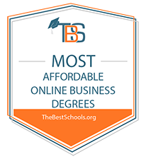 Most Affordable Business Degrees